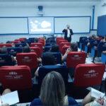 Workshop para professores DBB e DBK